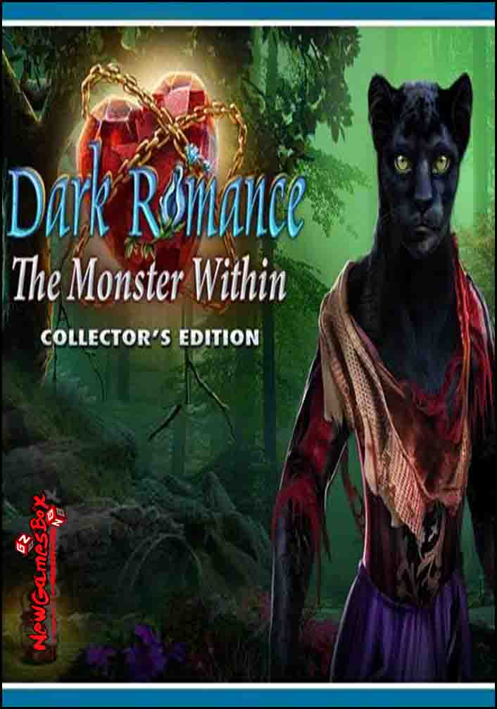 Dark Romance The Monster Within Free Download