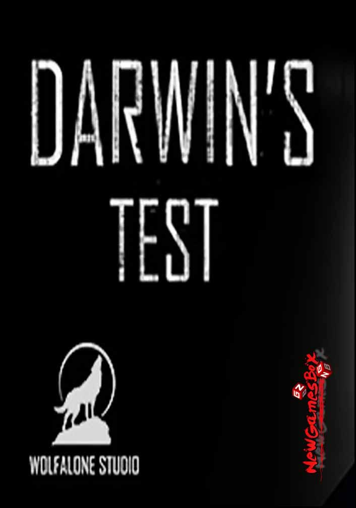 Darwins Test Free Download
