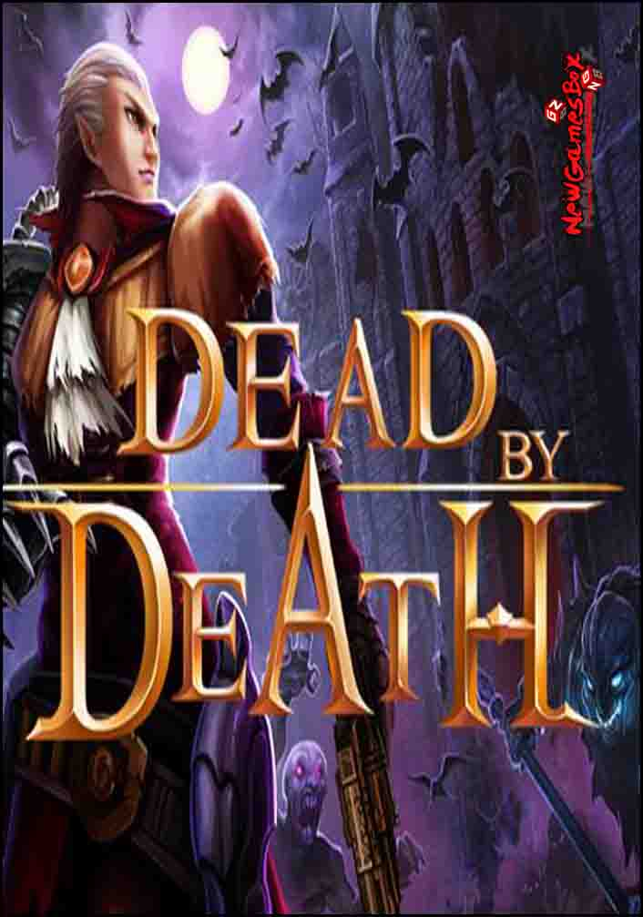 Dead By Death Free Download