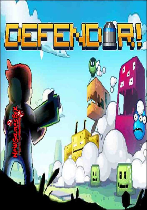 Defendoooooor Free Download