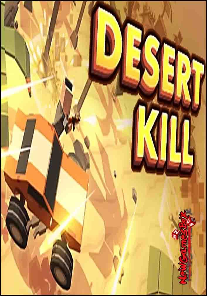 Desert Kill Free Download