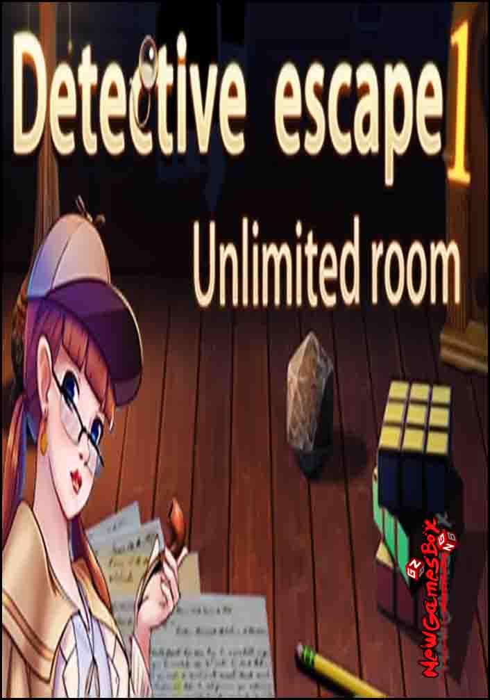 Detective Escape1 Free Download