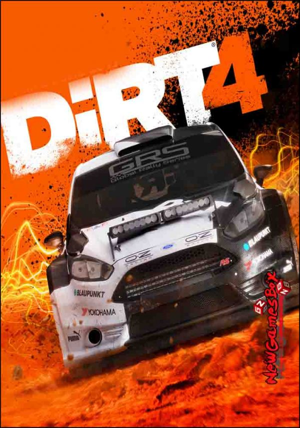 DiRT 4 Download PC Game