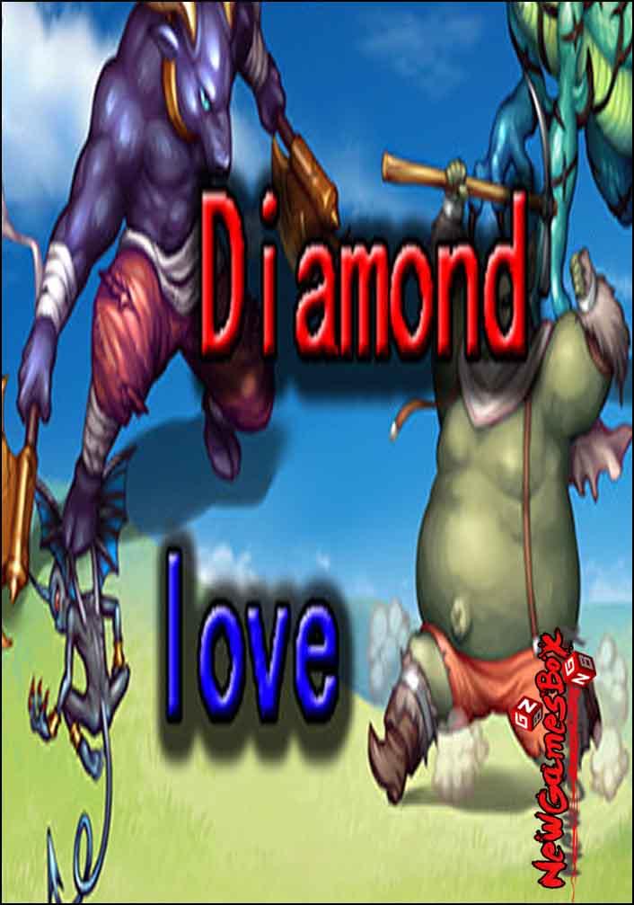 Diamond love Free Download