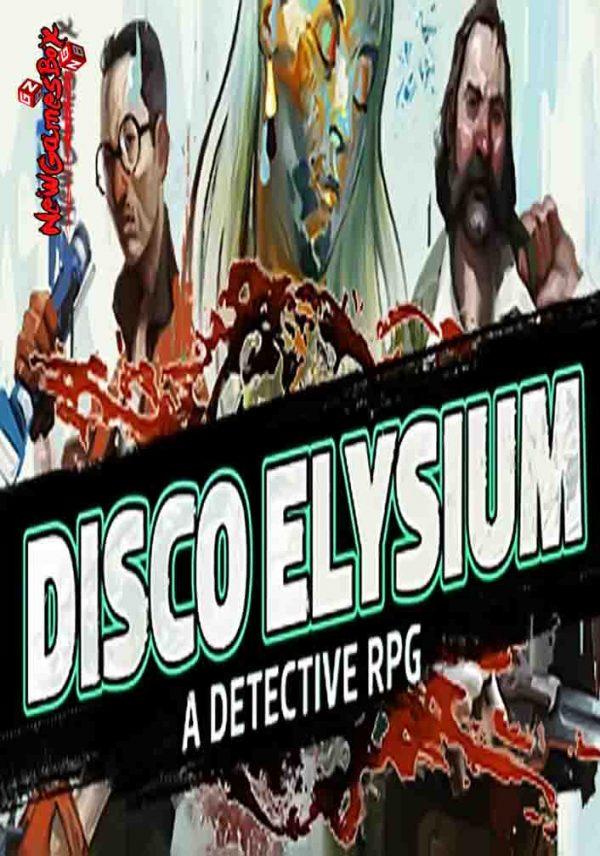 Disco Elysium Free Download