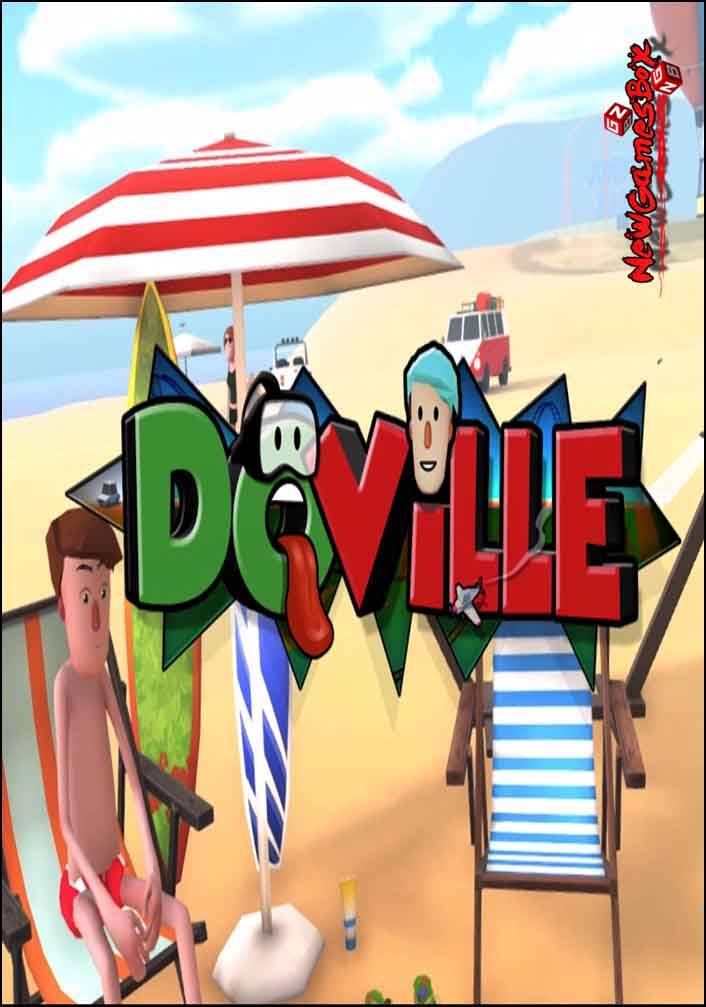 DoVille Free Download