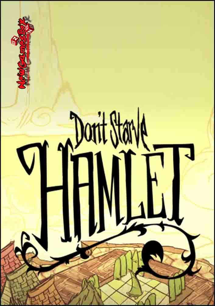 Dont Starve Hamlet Free Download