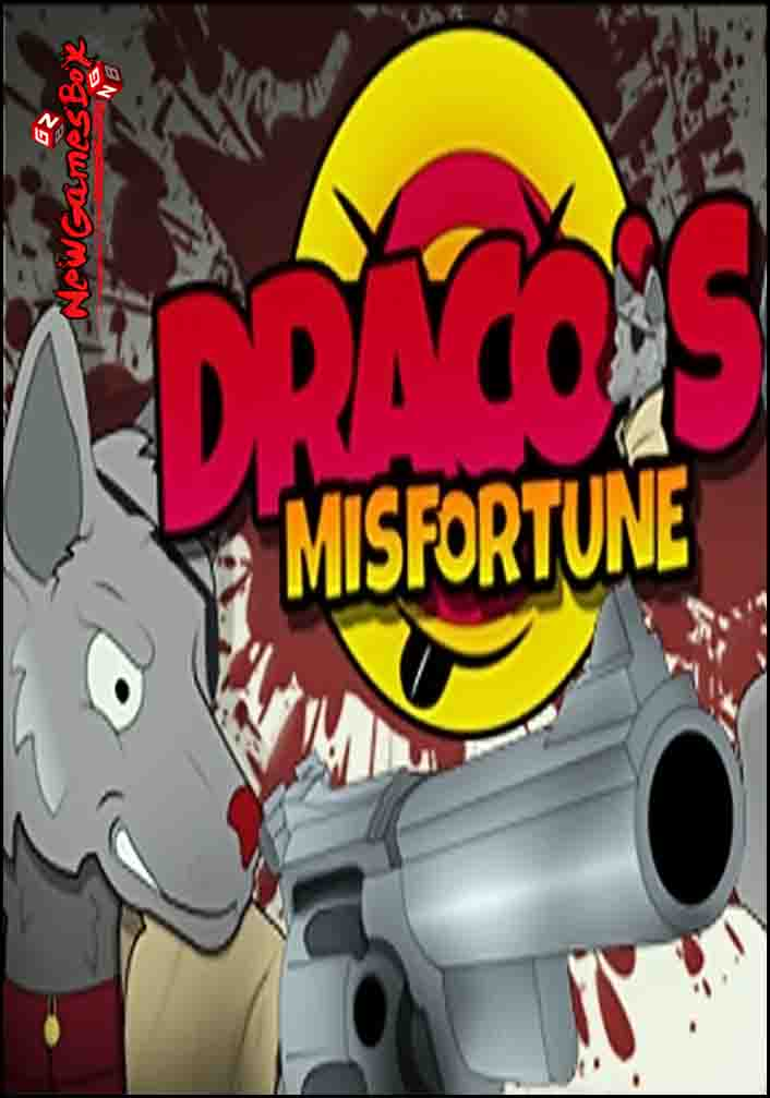 Dracos Misfortune Free Download