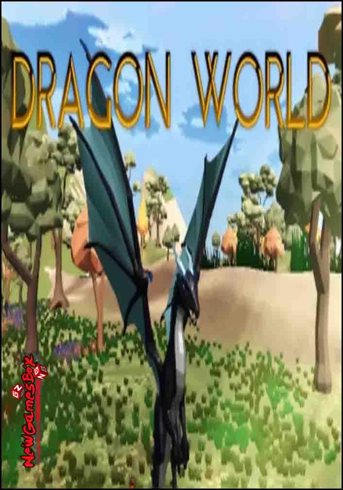 Dragon World Free Download