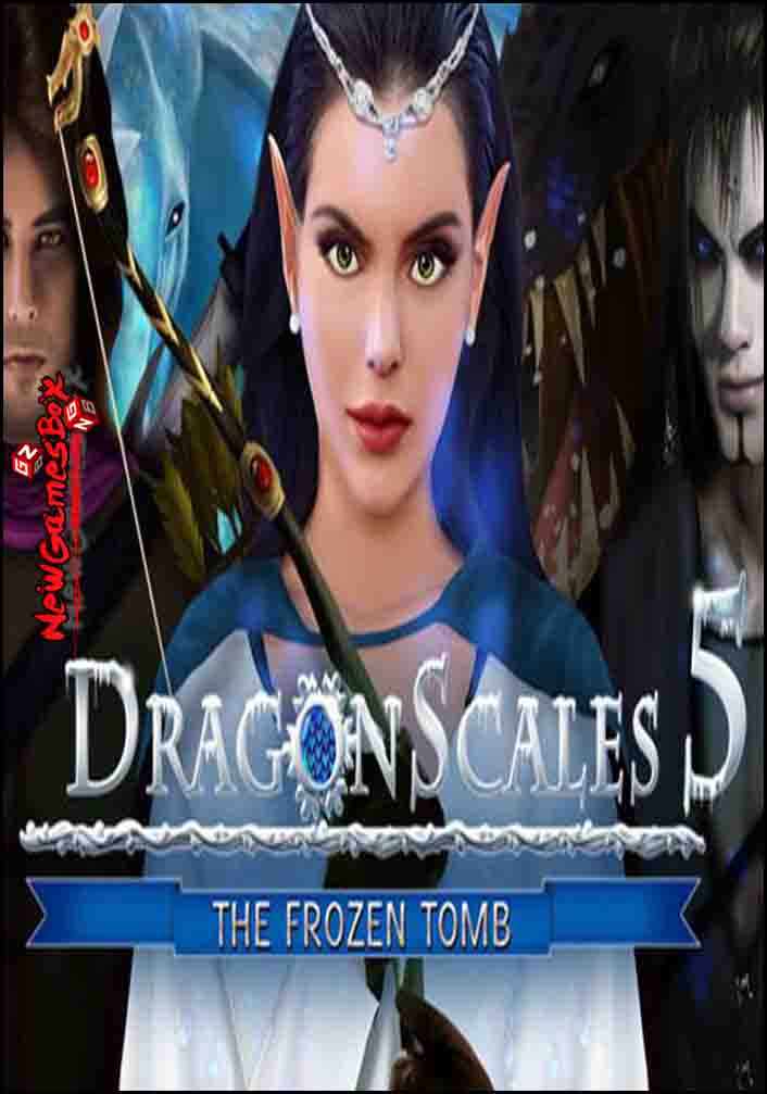 DragonScales 5 The Frozen Tomb Free Download