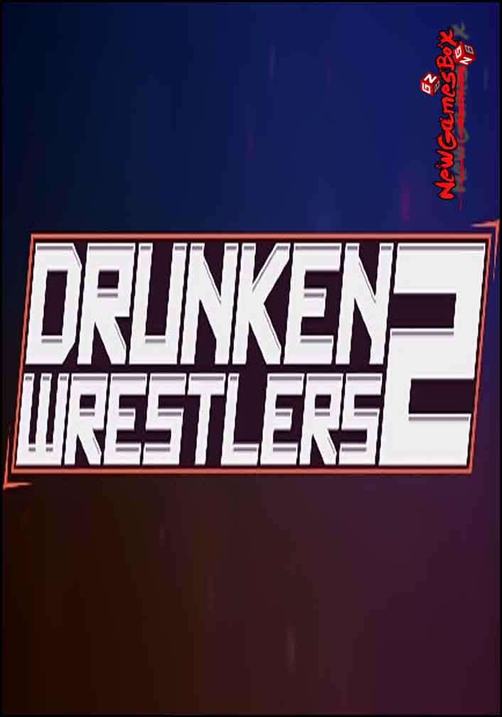 Drunken Wrestlers 2 Free Download