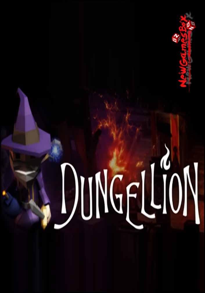 Dungellion Free Download