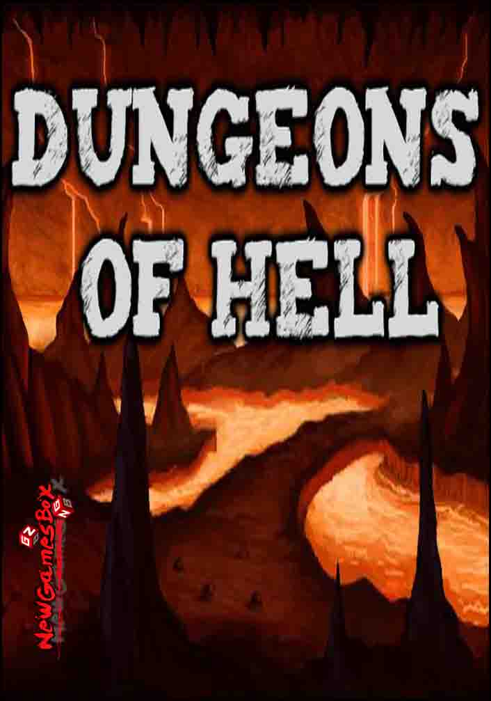 Dungeons Of Hell Free Download