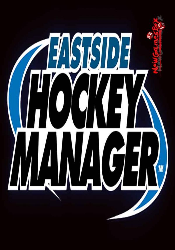 Eastside Hockey Manager 2015 Download Free