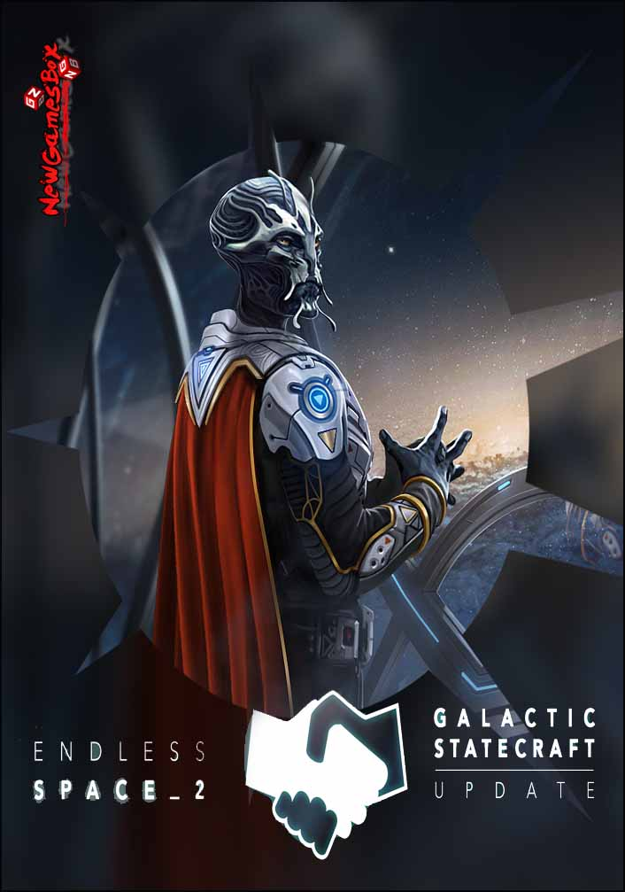 Endless Space 2 Galactic Statecraft Download