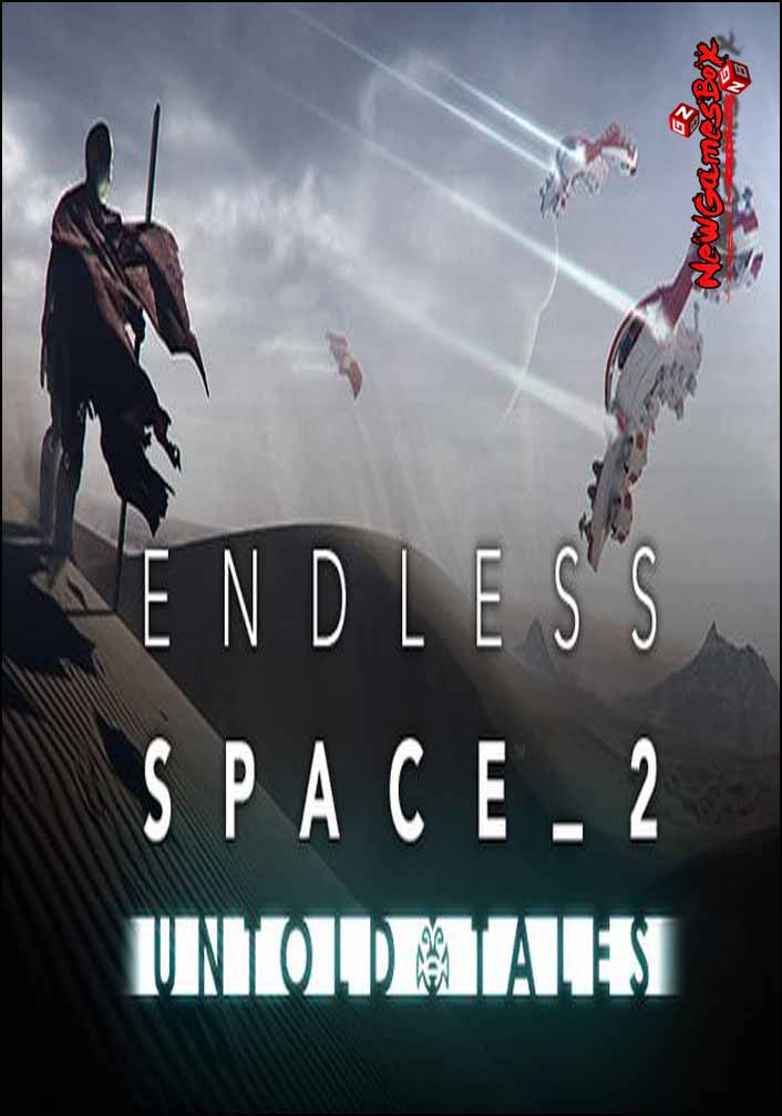 Endless Space 2 Untold Tales Download