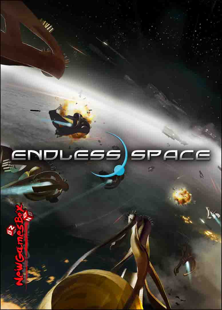 Endless Space Download