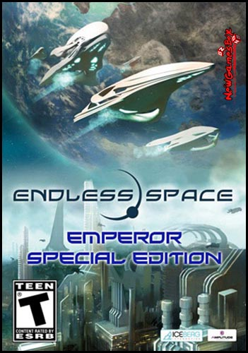 Endless Space Emperor Edition Download Free