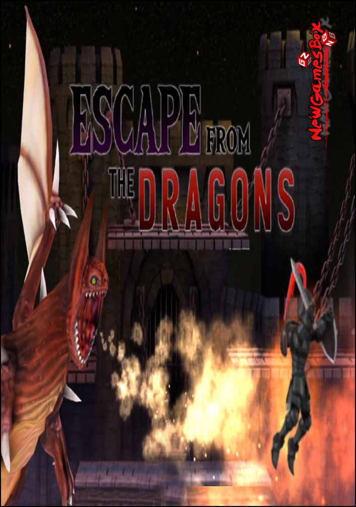 Escape From The Dragons Free Download