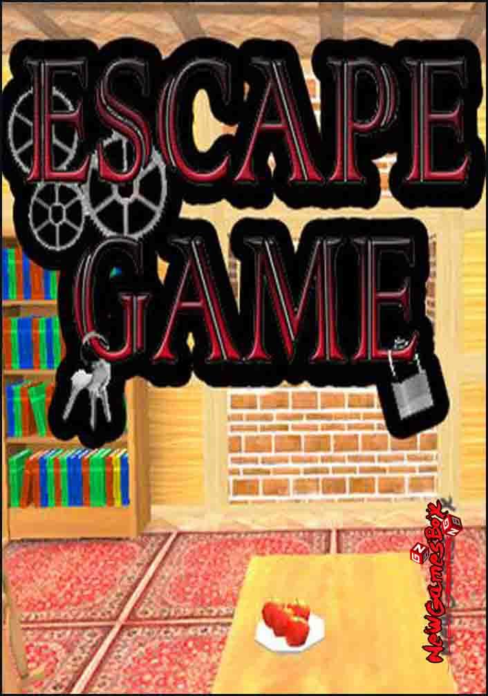 Escape Game Free Download