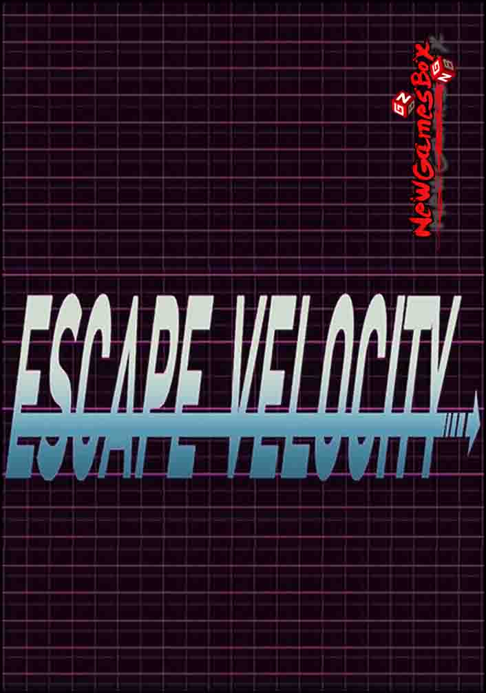 Escape Velocity Free Download