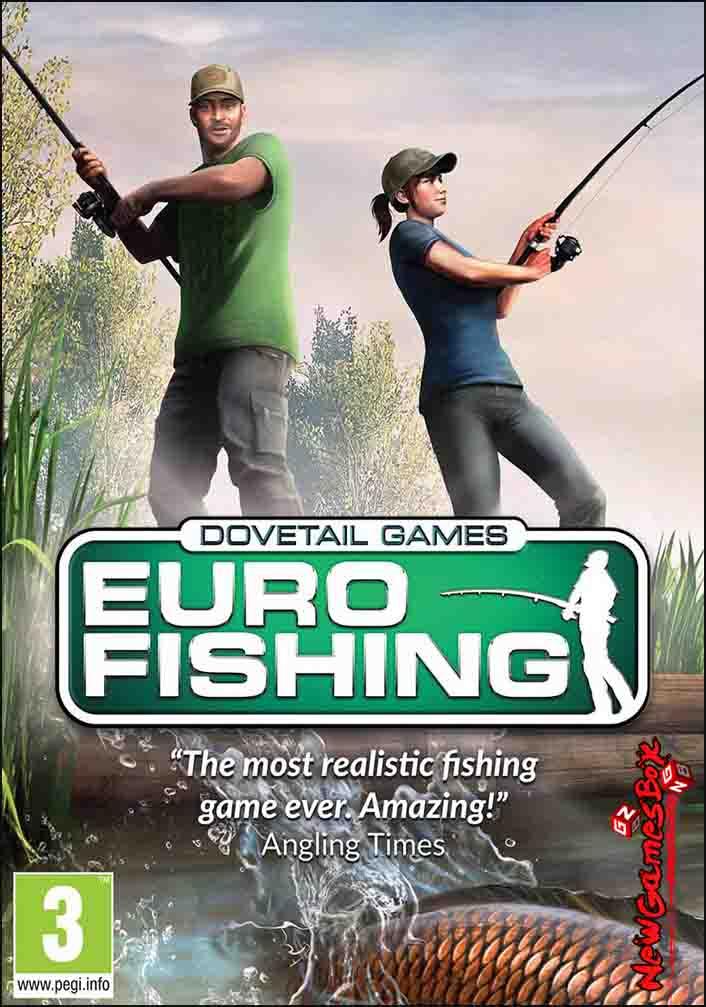 Euro Fishing Download