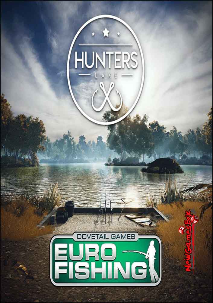 Euro Fishing Hunters Lake Download