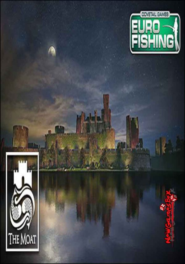 Euro Fishing The Moat Download