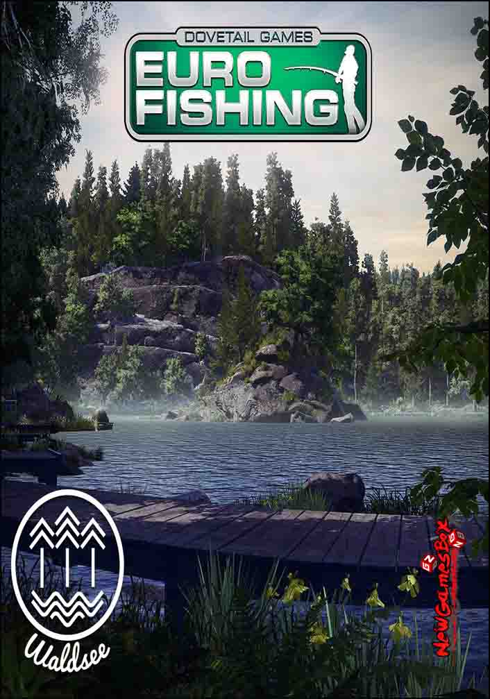 Euro Fishing Waldsee Download