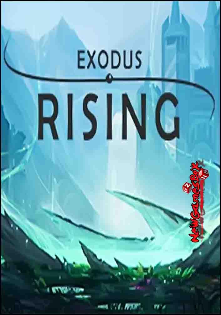 Exodus Rising Free Download