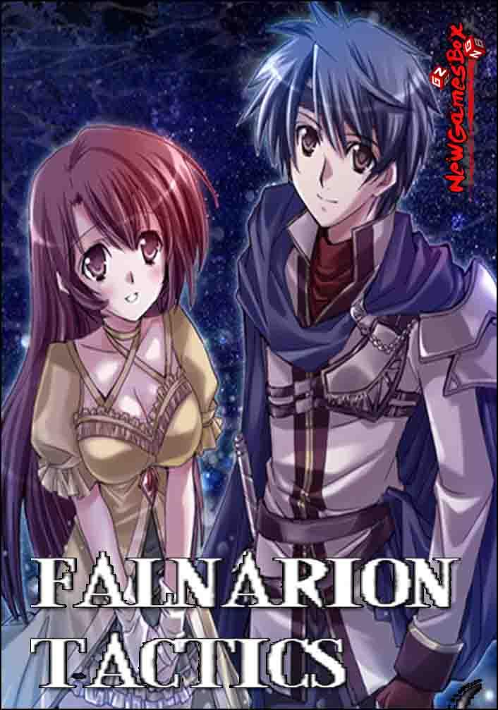 Falnarion Tactics Free Download