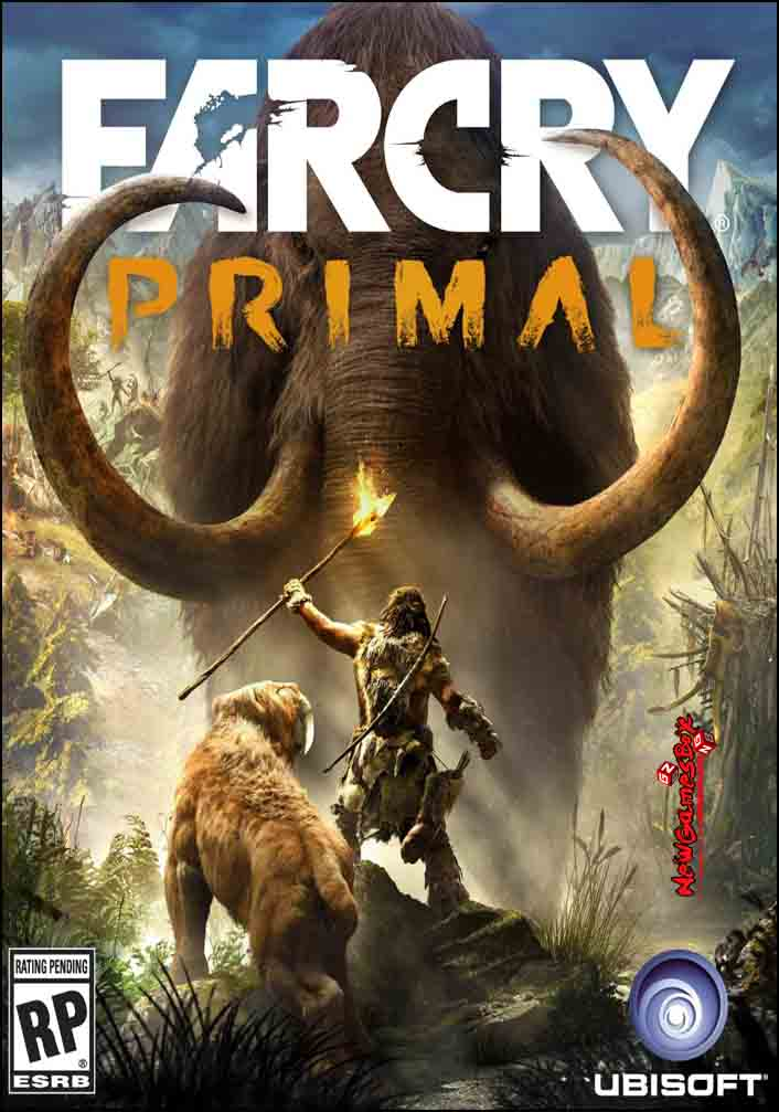 Far Cry Primal Download PC Game