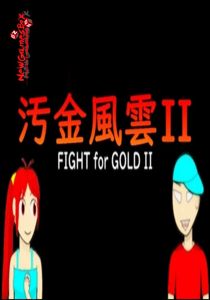Fight For Gold II Free Download