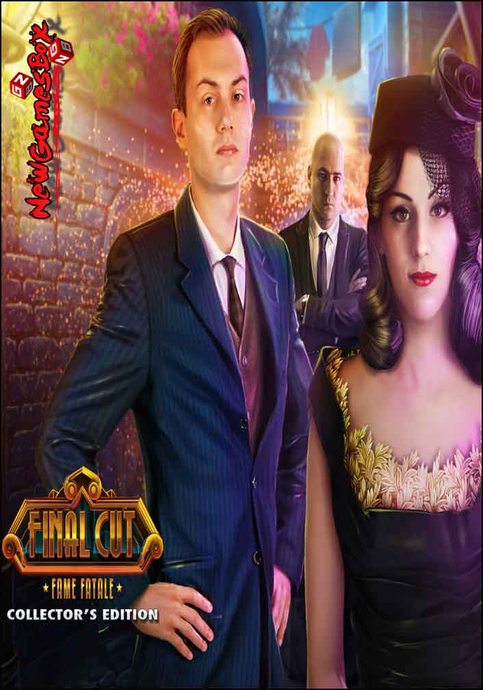 Final Cut Fame Fatale Collectors Edition Free Download