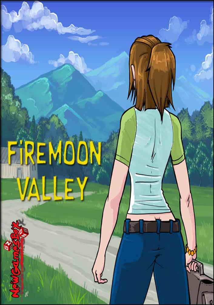 Firemoon Valley Free Download