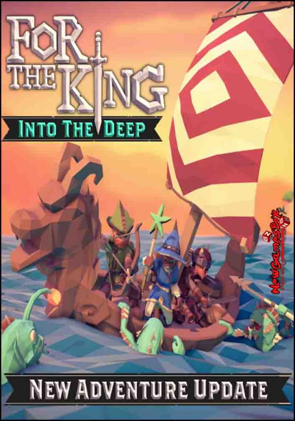 For The King Into The Deep Free Download