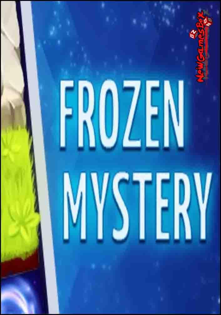 Frozen Mystery Free Download