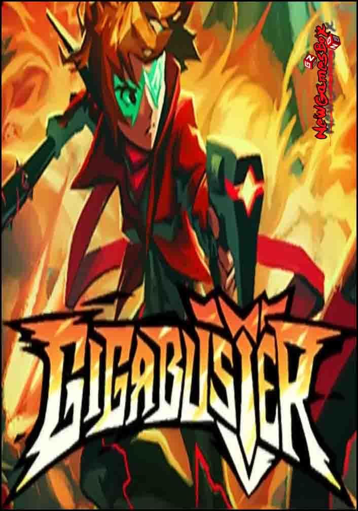 GIGABUSTER Free Download