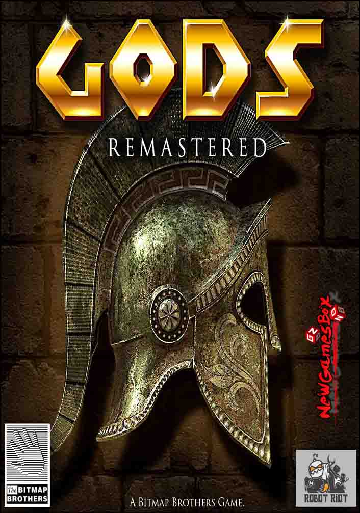 GODS Remastered Free Download