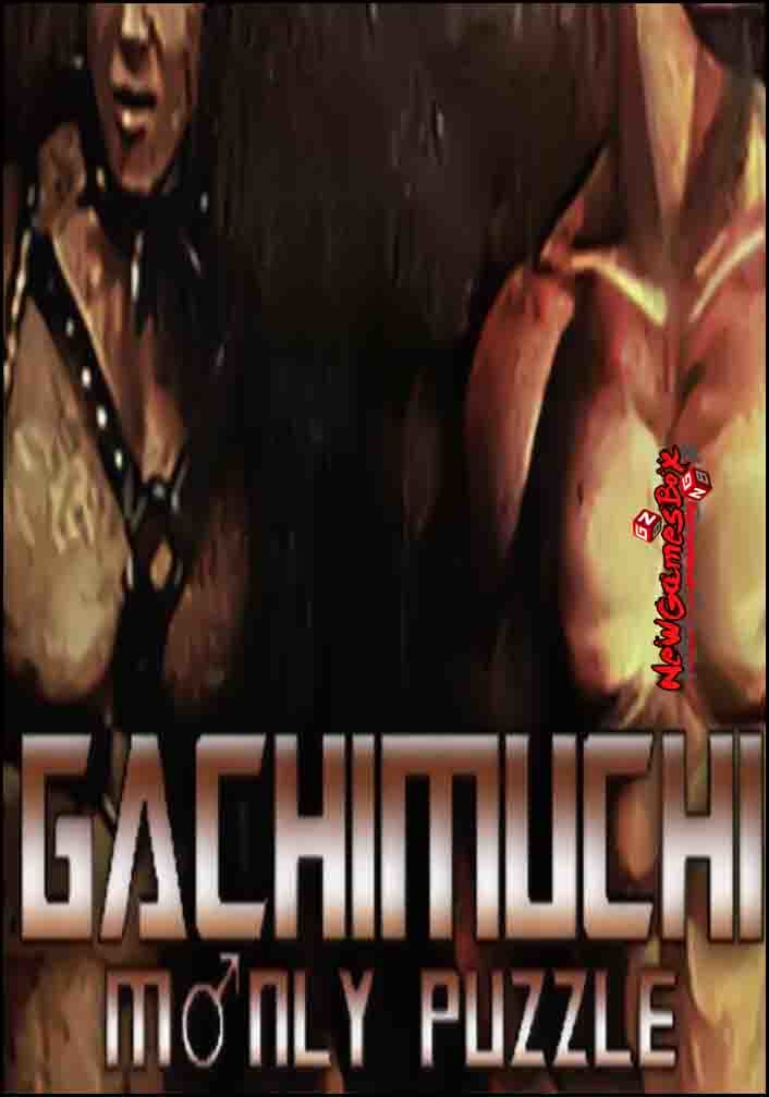 Gachimuchi Monly Puzzle Free Download