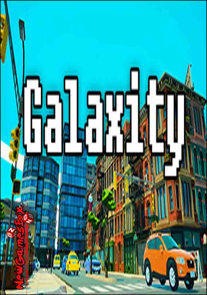 Galaxity Free Download