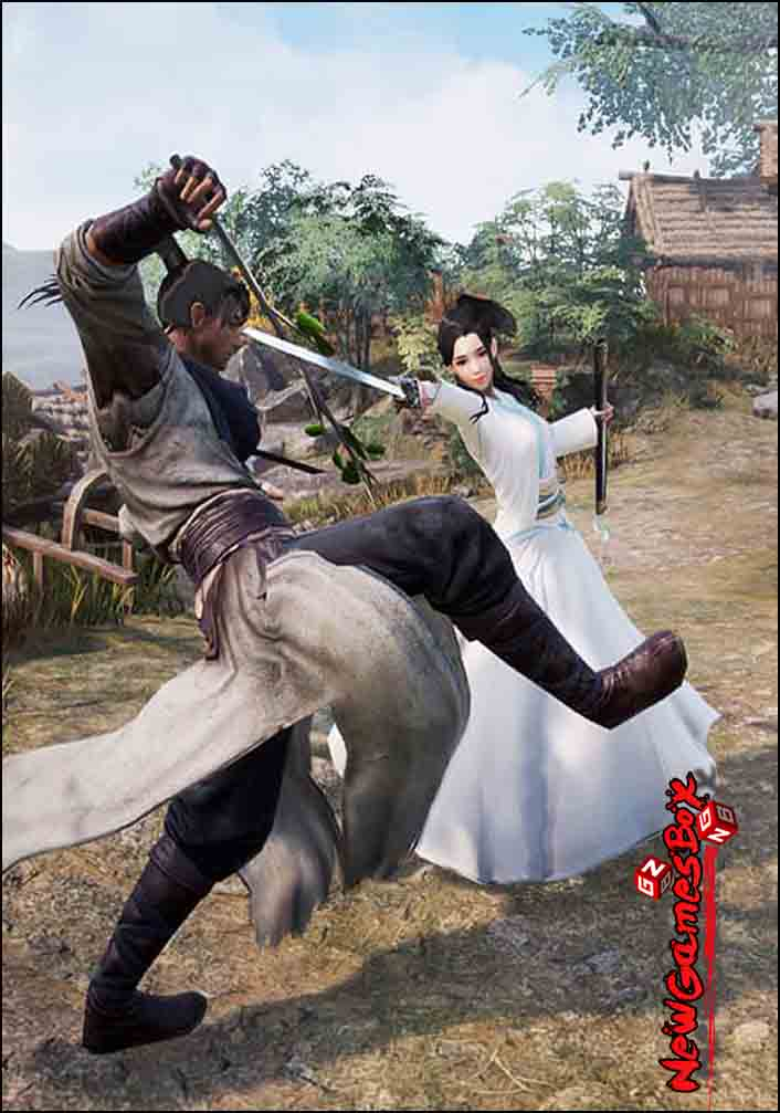 Ganghood Survival Free Download