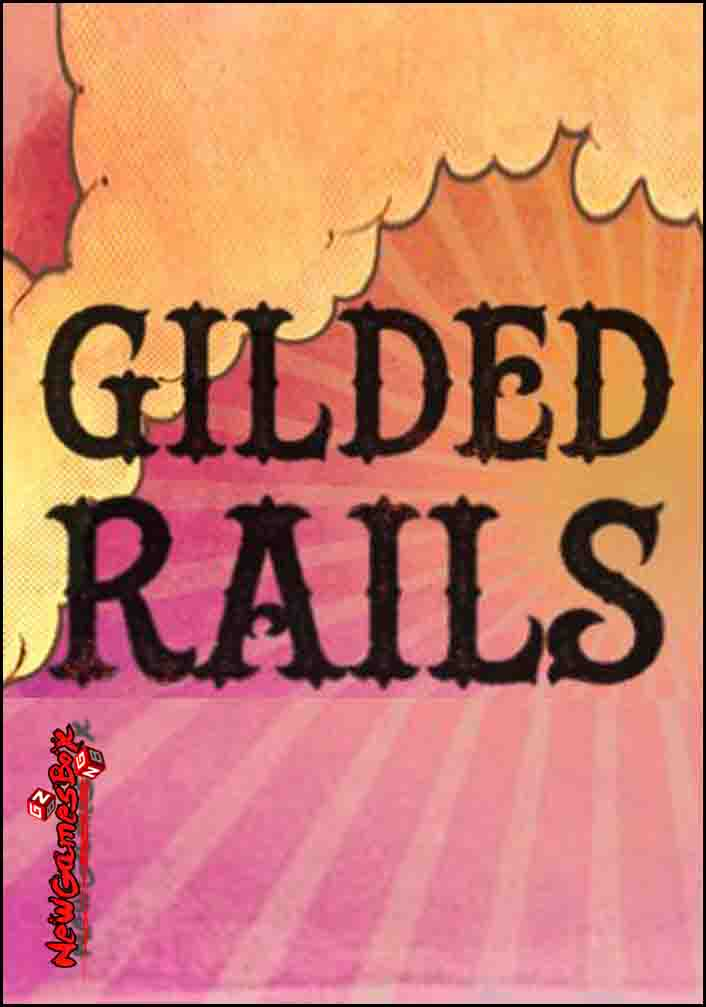 Gilded Rails Free Download