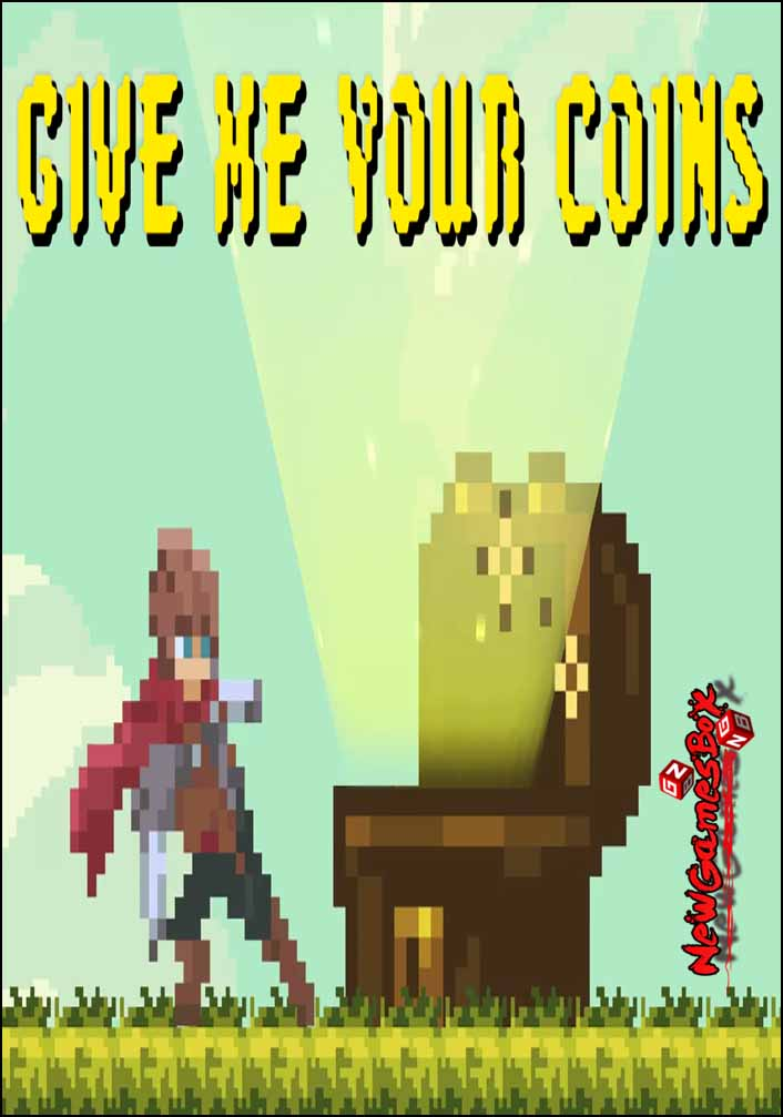 Give Me Your Coins Free Download