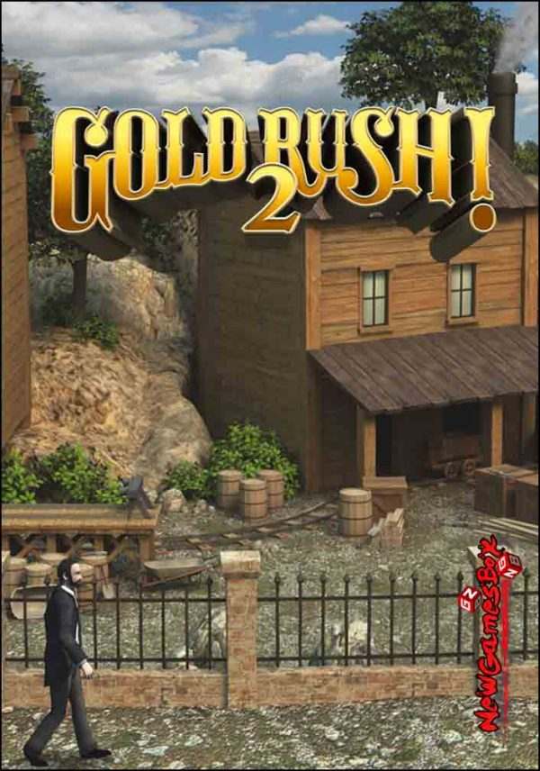 Gold Rush 2 Download