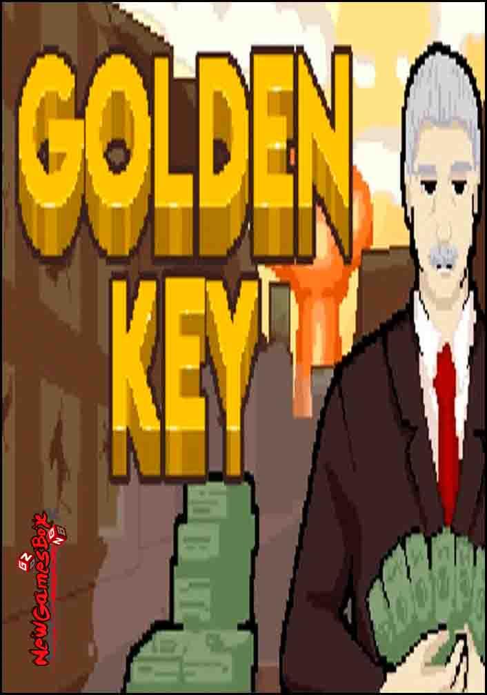Golden Key Free Download