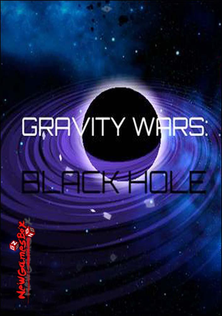 Gravity Wars Black Hole Free Download