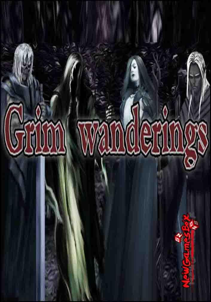 Grim Wanderings Free Download