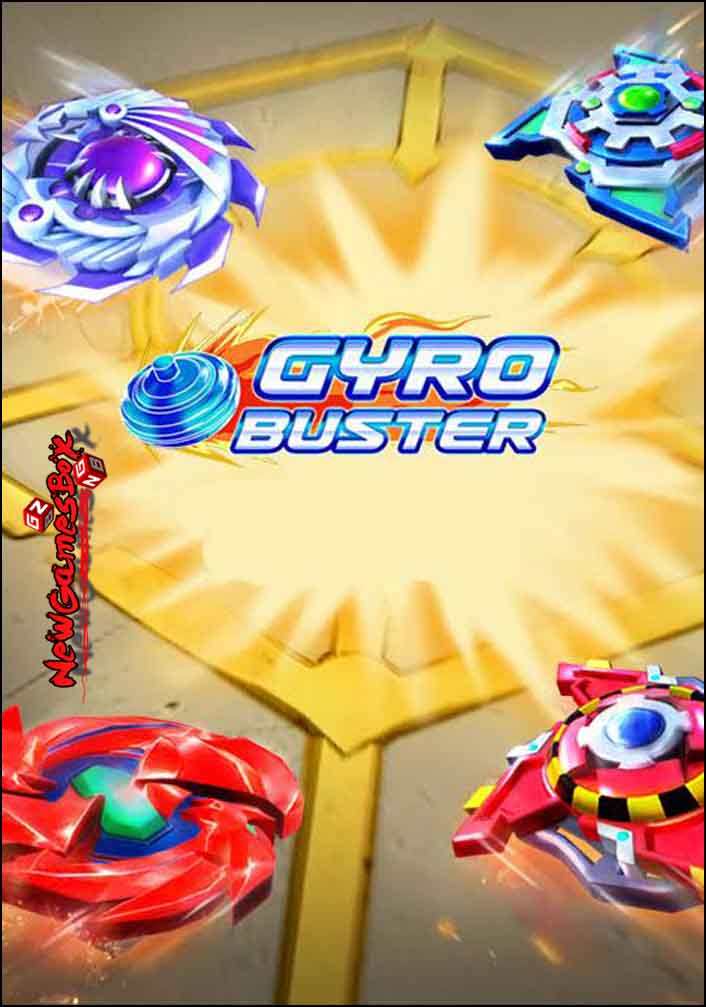 Gyro Buster Free Download