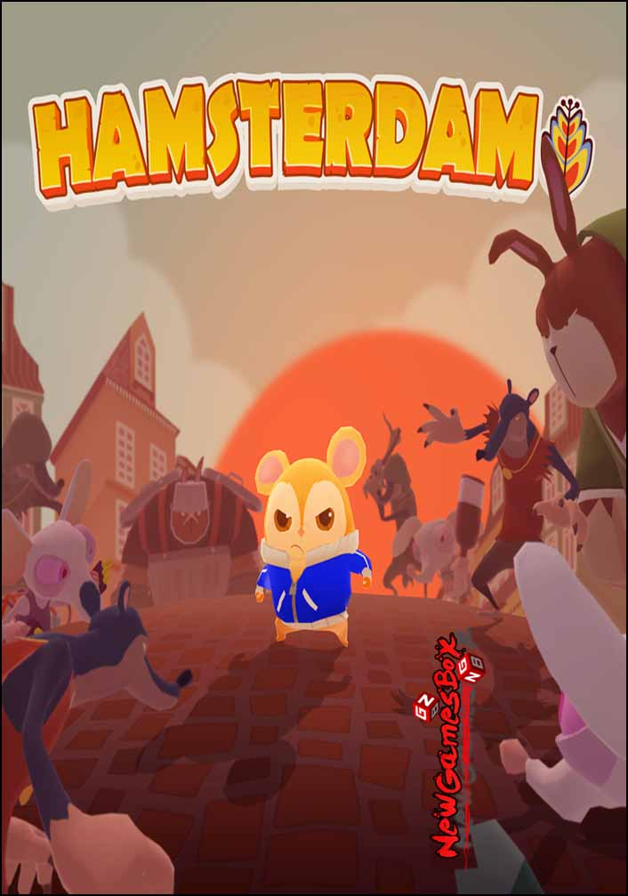 Hamsterdam Free Download
